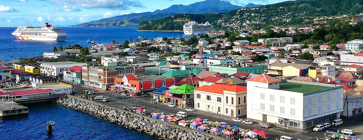 Как получить паспорт Доминики | Migronis