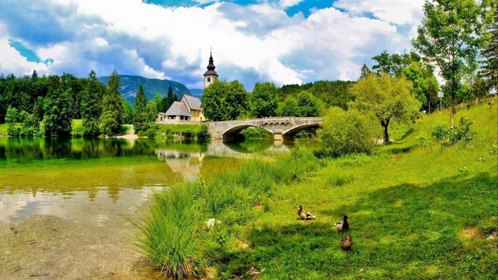Вид на жительство в Словении #5