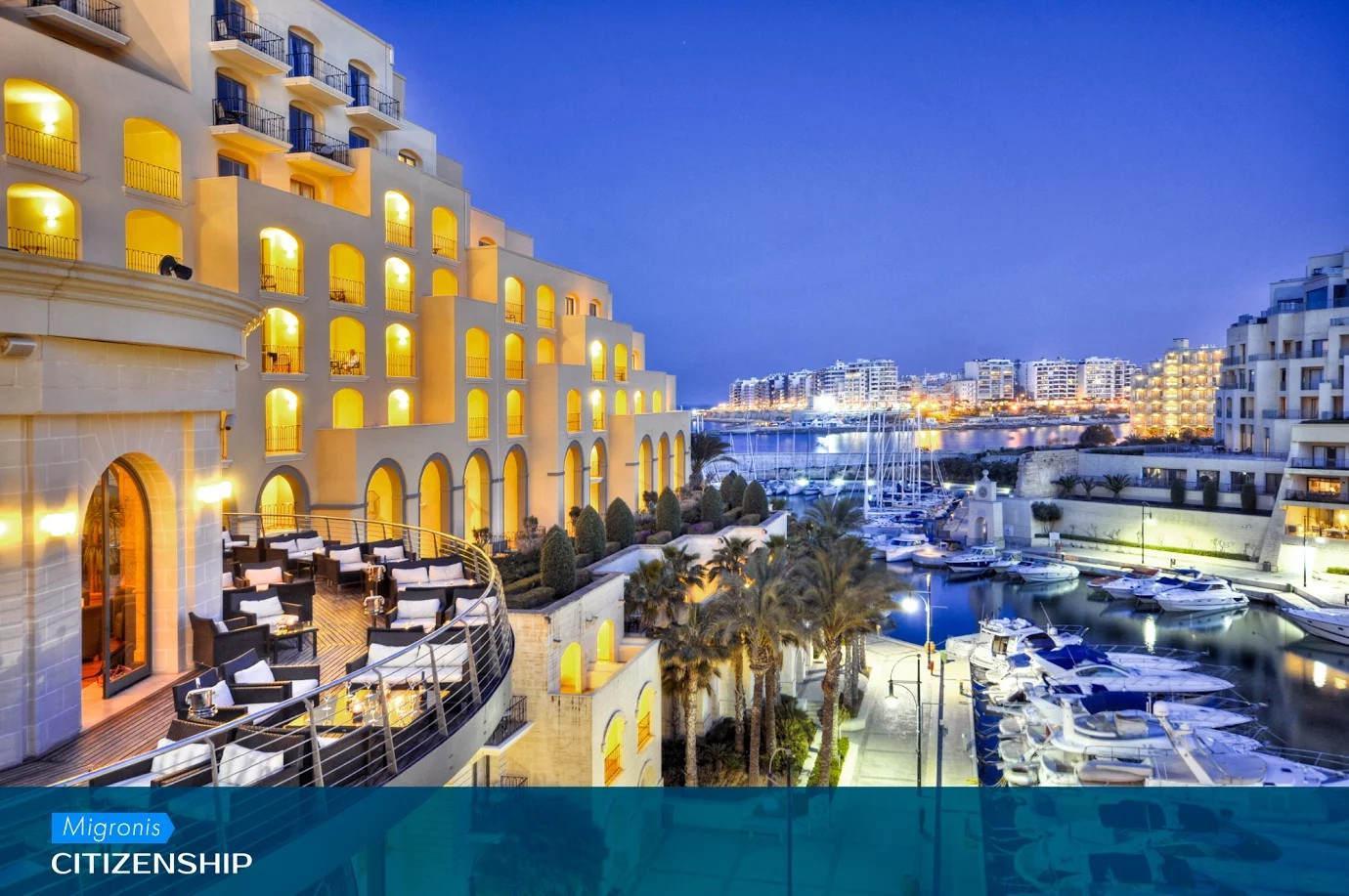 6 весомых преимуществ, которые открывает статус ПМЖ на Мальте | Migronis