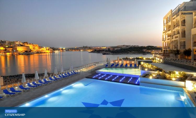 Гражданство Мальты за инвестиции: Правительство одобрило уже 566 заявок - 222 pngd3Zjc3