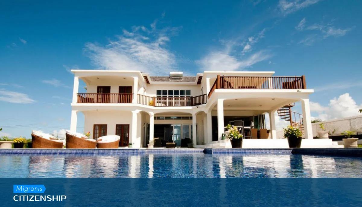 Вилла в Гренаде