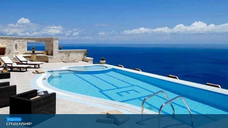 3 причины купить элитную недвижимость на Кипре и получить ПМЖ в этом году | Migronis