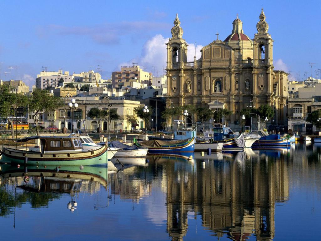 Как получить гражданство Мальты через инвестиции #2 | Migronis