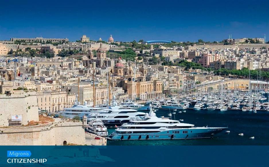 Развитие рынка недвижимости Мальты