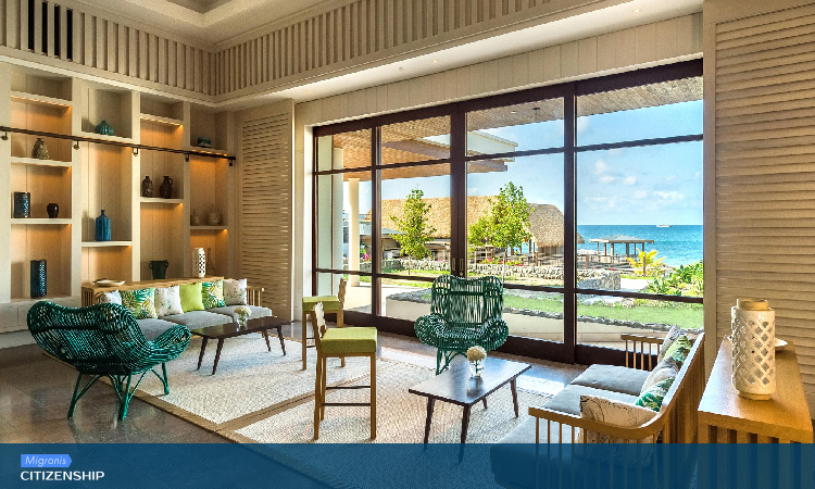 Паспорт Сент-Китс и Невис через инвестиции в недвижимость: какие нововведения ожидают инвесторов в 2018 году? - 4 pngv7v3H2