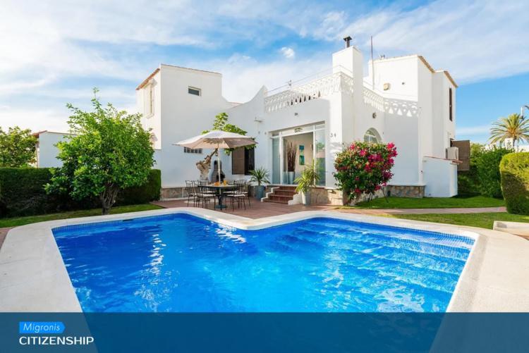 5 мест для покупки недвижимости в ЕС с точки зрения налогов и виз | Migronis