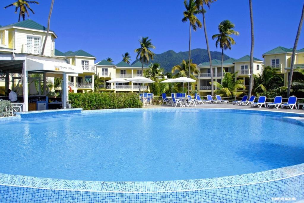 Инвестиционное гражданство Сент-Китс и Невис #3 | Migronis
