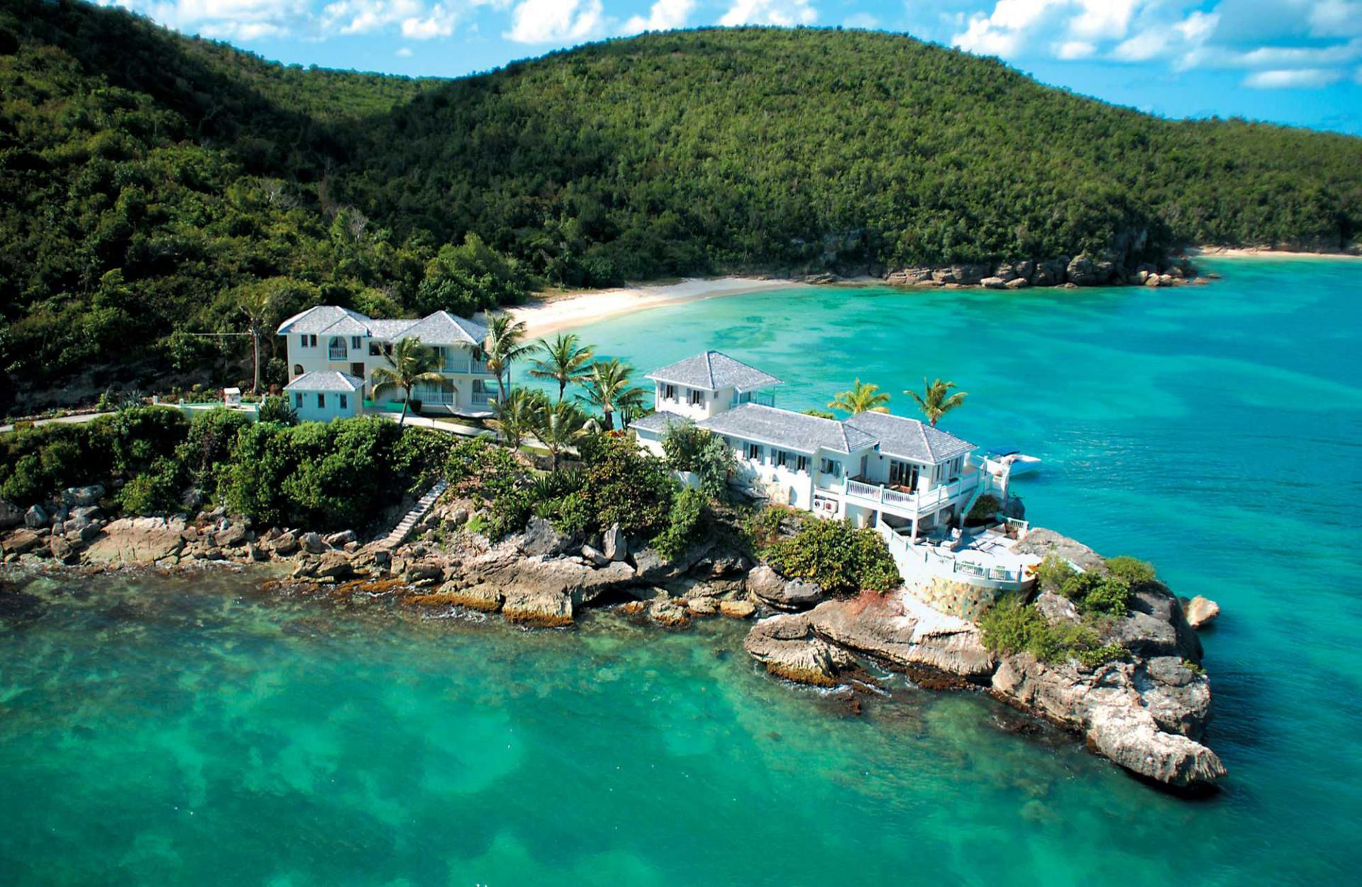 Как открыть бизнес на Антигуа и Барбуда | Migronis