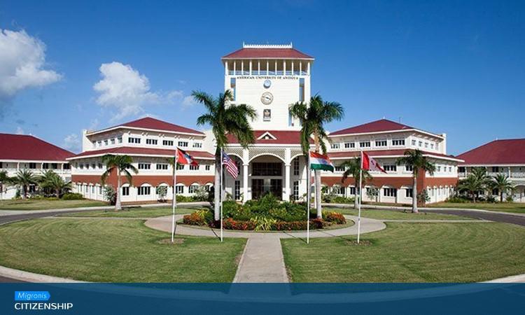 Антигуа и Барбуда: все, что важно знать об образовании, медицине и жизни на острове   MIgronis