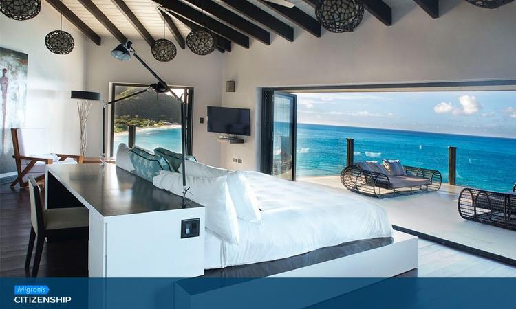 Аренда недвижимости на Антигуа: когда отдых отвечает всем представлениям о Карибском рае | Migronis