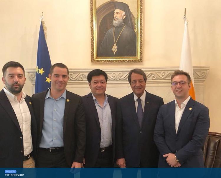 Биткоин Иисус ведет переговоры с Кипром о внедрении Bitcoin Cash | Migronis