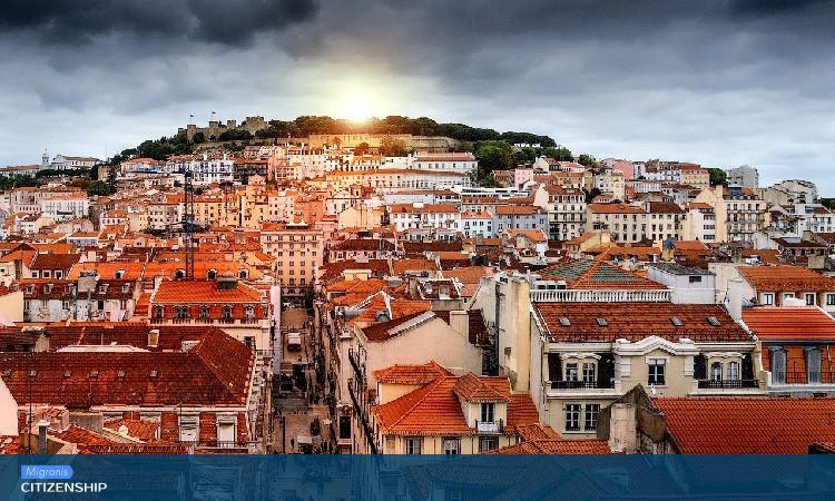 Бум на рынке недвижимости Португалии продолжается: как купить объект за €500 тыс. и оформить ВНЖ в ЕС | Migronis