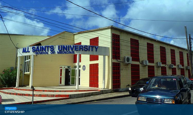 Доминика: все, что важно знать об образовании, медицине и жизни на острове | Migronis