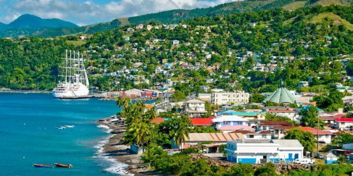 Экономическое гражданство на Карибах: шесть причин купить второй паспорт в Доминике #2 | Migronis