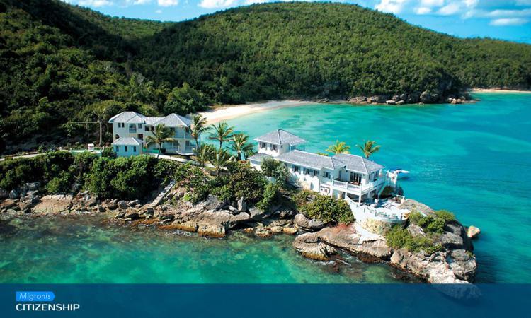 Гражданство Антигуа vs. гражданство Гренады: какой вариант выгоднее? | Migronis