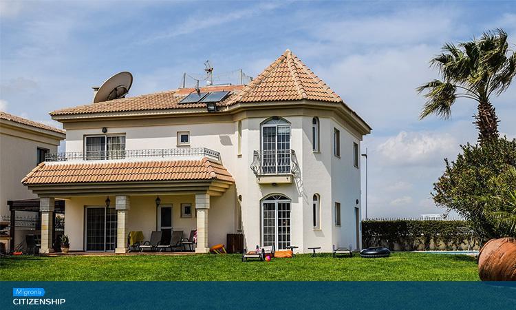 Гражданство Кипра при покупке недвижимости: детали, которые важно знать каждому инвестору | Migronis