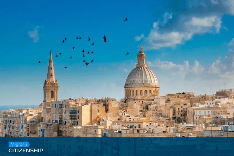 Гражданство Мальты: количество выданных паспортов за последний год увеличилось | Migronis