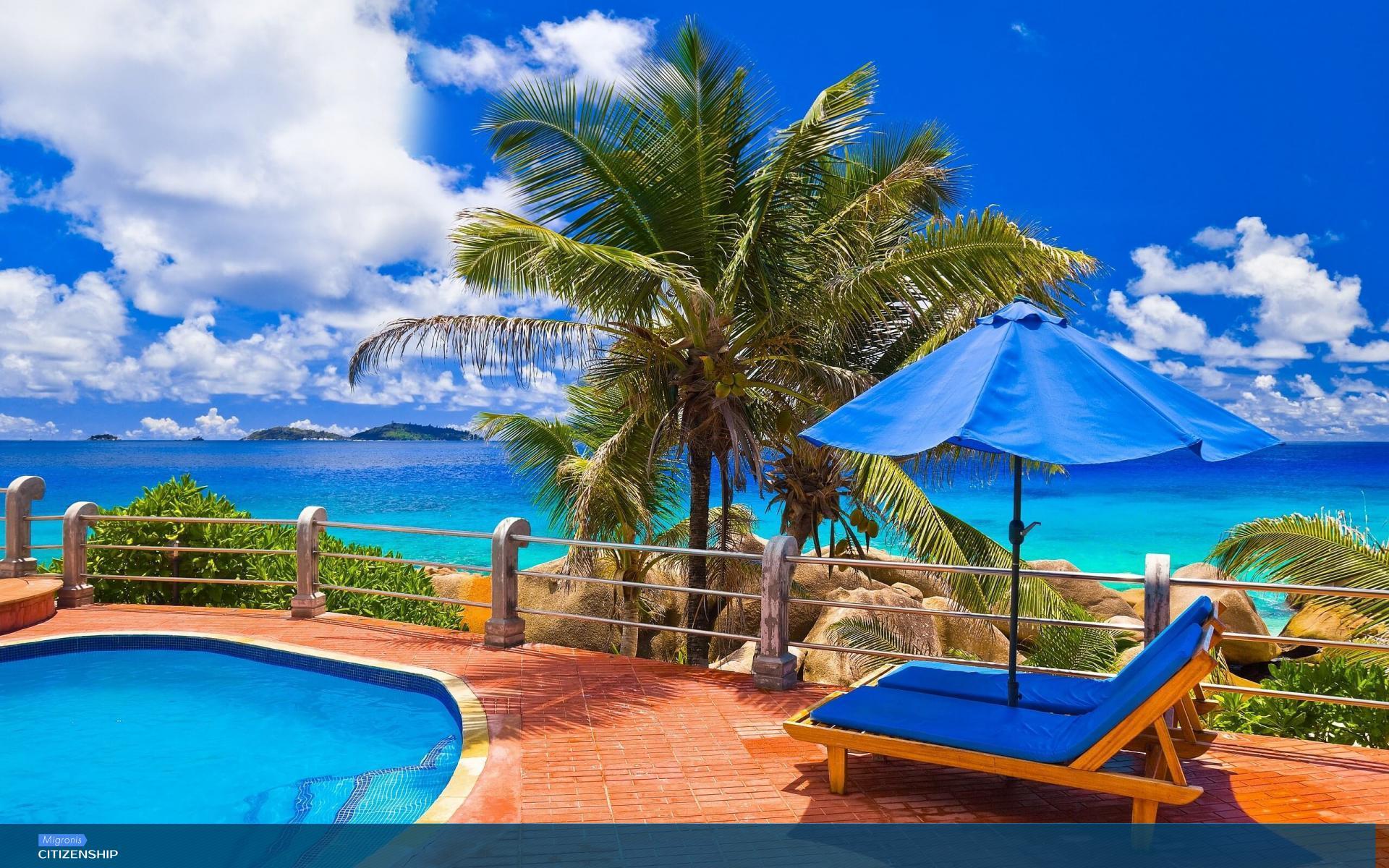 Гражданство на Карибах за инвестиции | Migronis