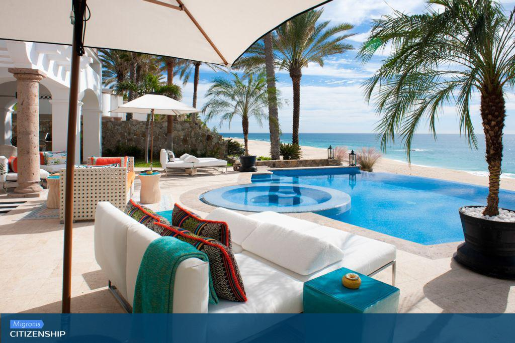 Карибское гражданство за покупку недвижимости | Migronis