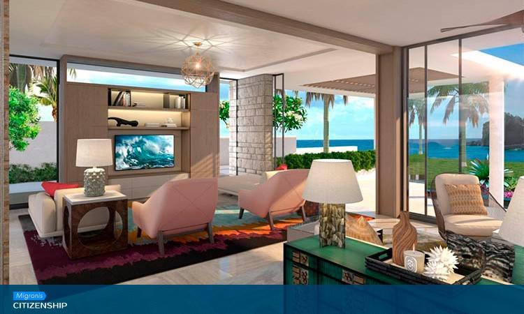 Гражданство Сент-Люсии за инвестиции недвижимость: Fairmont — первый одобренный Правительством проект | Migronis