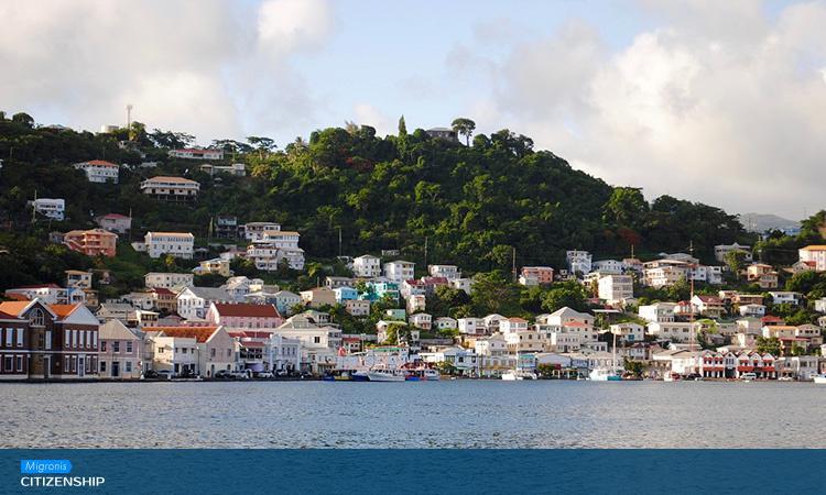 Гренада на карте мира: все, что Вы хотели знать об острове | Migronis