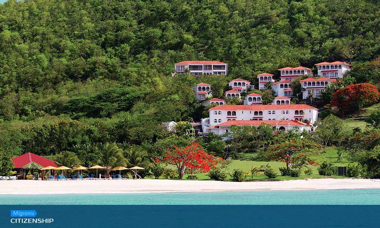 Гренада: статистика выданных паспортов в рамках программы гражданства за инвестиции | Migronis