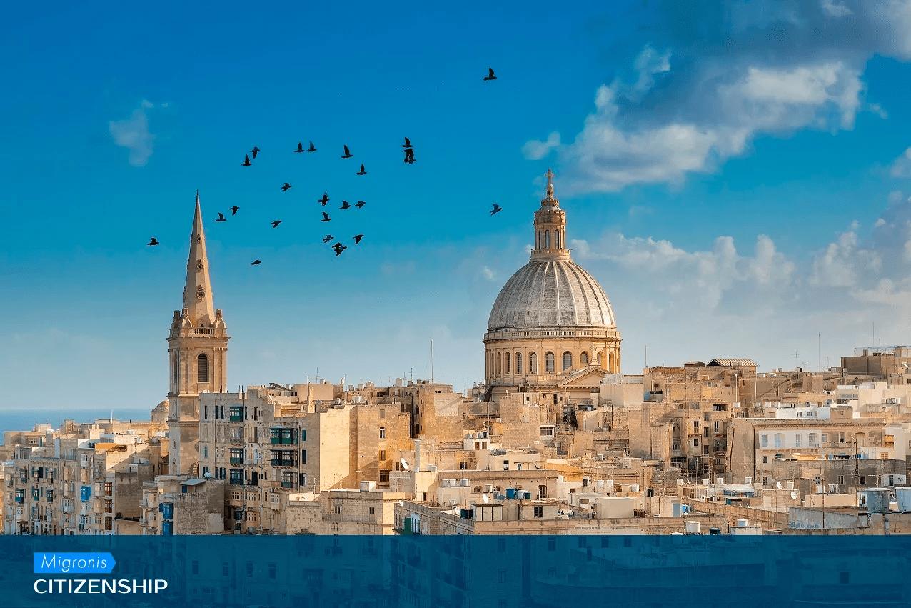Иммиграция на Мальту: в чем разница между ВНЖ, ПМЖ и гражданством? | Migronis