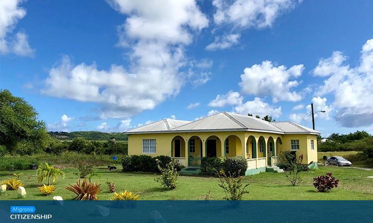 Интересные факты об Антигуа и Барбуде: жилье, безопасность, местное население | Migronis