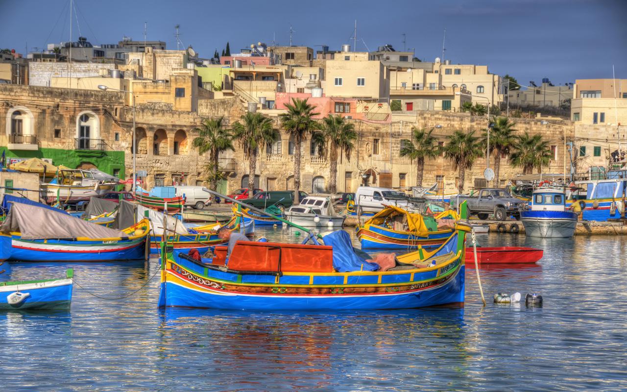 Налоговый резидент на Мальте: Чем привлекает мальтийская налоговая система? - malta 01 jpgNesH45