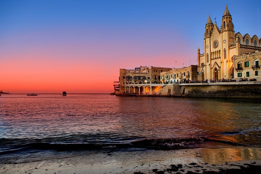 Бизнес на Мальте | Migronis