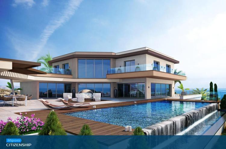 Недвижимость на Кипре: продажи стабильно растут последние четыре года | Migronis