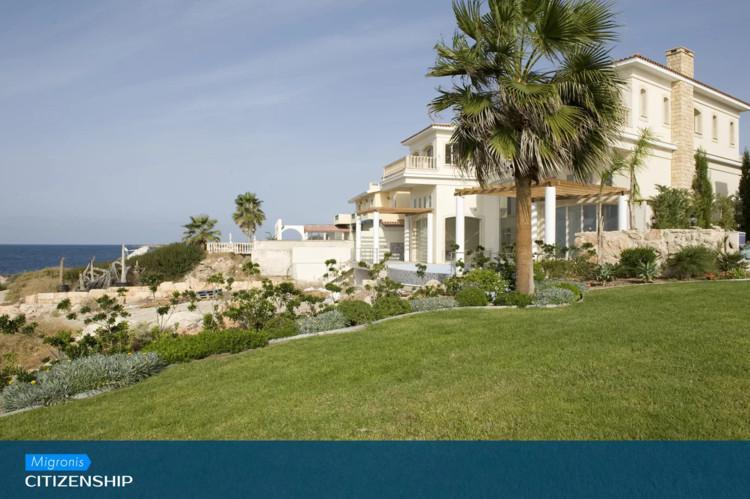 Недвижимость на Кипре: топ-5 вилл, в которые стоит инвестировать | Migronis