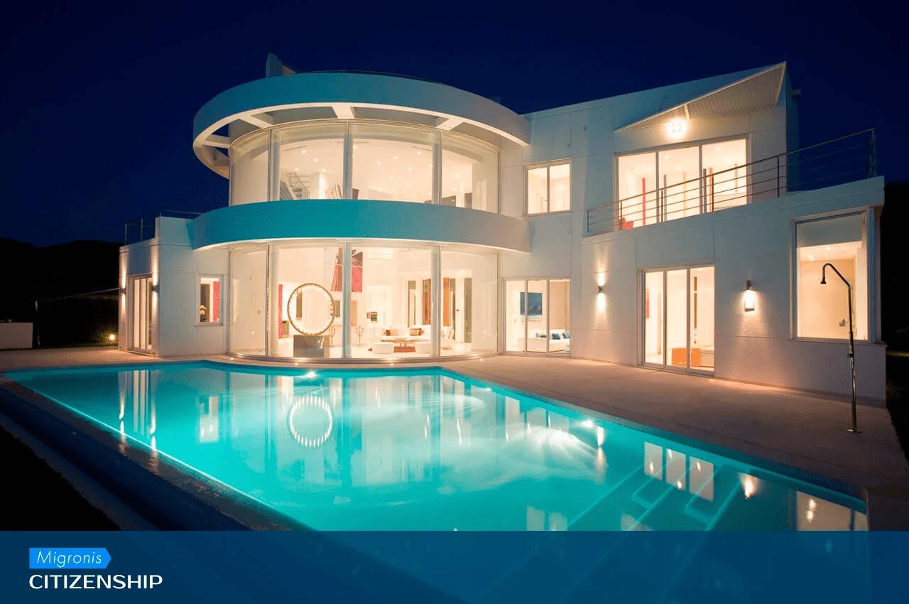 Недвижимость в Греции: выгодно ли делать покупку именно сейчас? | Migronis