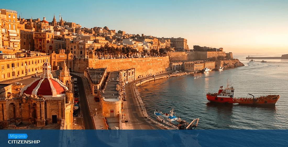 ПМЖ на Мальте за инвестиции: преимущества программы, этапы оформления, важные детали | Migronis