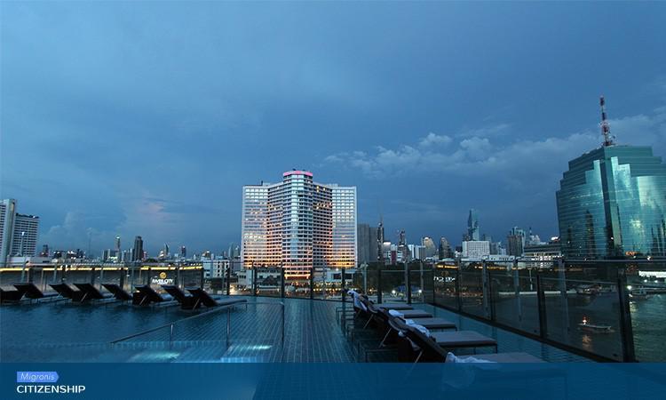 Программа Thailand Elite: стоимость, условия оформления и преимущества резидентской VIP-визы Таиланда | Migronis