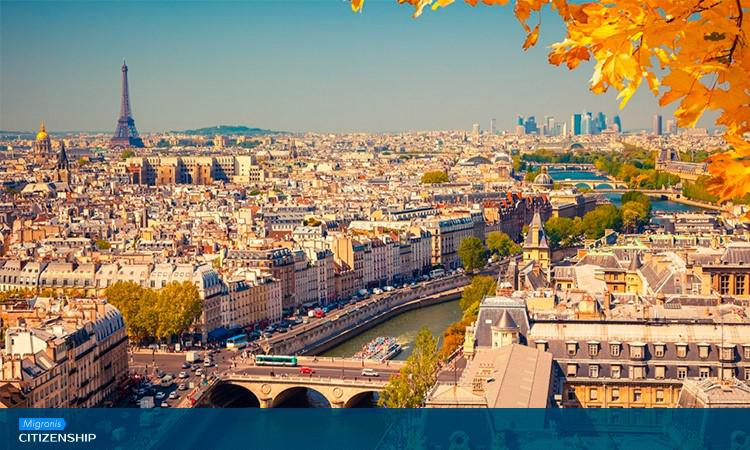 Роскошные инвестиции: как купить недвижимость во Франции или Монако и оформить ВНЖ | Migronis