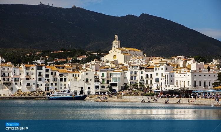 Прогноз недвижимость испании