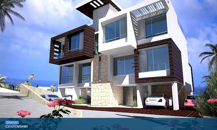 Рынок недвижимости Кипра активизируется: объем инвестиций и количество разрешений на строительство выросли | Migronis