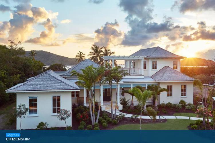 Сент-Китс и Невис: все, что Вы хотели знать об островах | Migronis