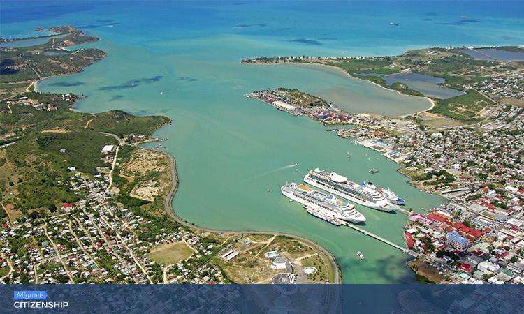 Транспорт на Антигуа и Барбуде: детали, которые важно знать потенциальному инвестору, прежде чем оформить карибское гражданство | Migronis