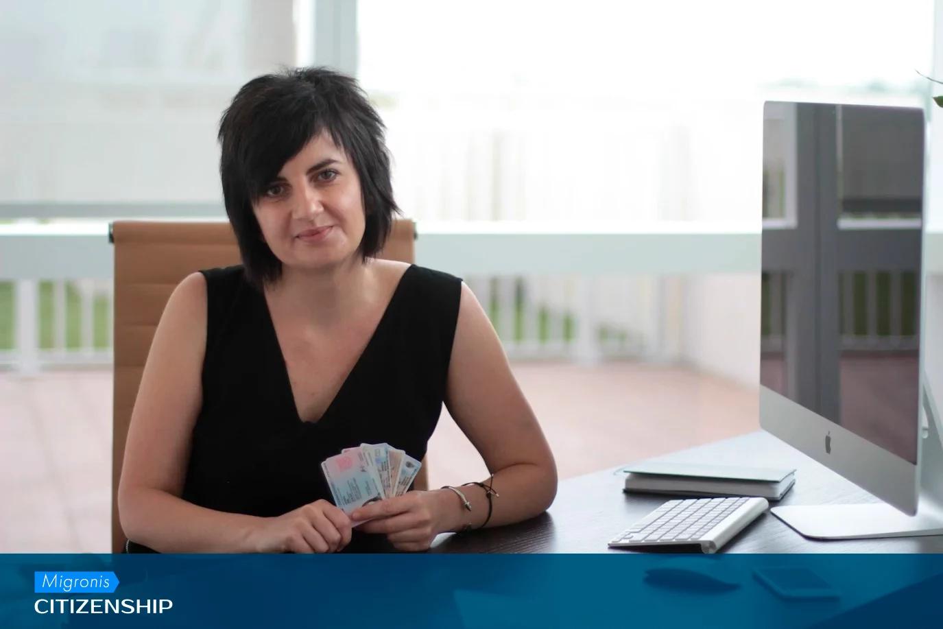 Вид на жительство в Греции, или как переехать в ЕС при минимальных затратах? | Migronis