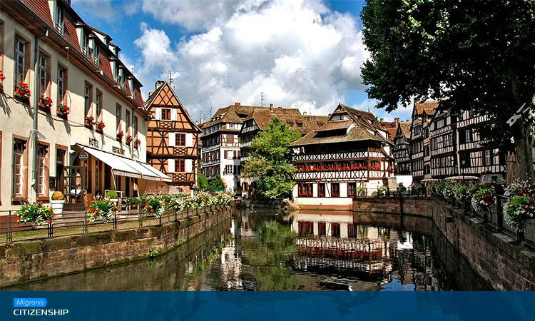 ВНЖ Франции на основании наличия недвижимости. Полный обзор программы | Migronis