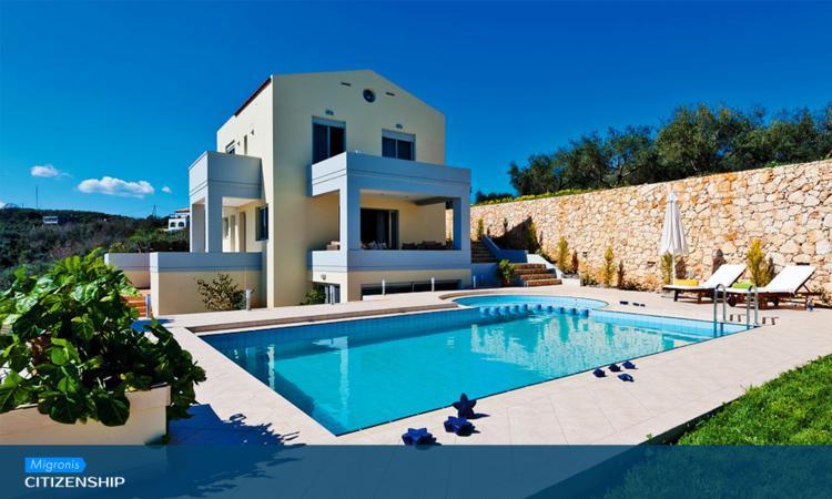 ВНЖ Греции при покупке недвижимости: факты, статистика, советы | Migronis