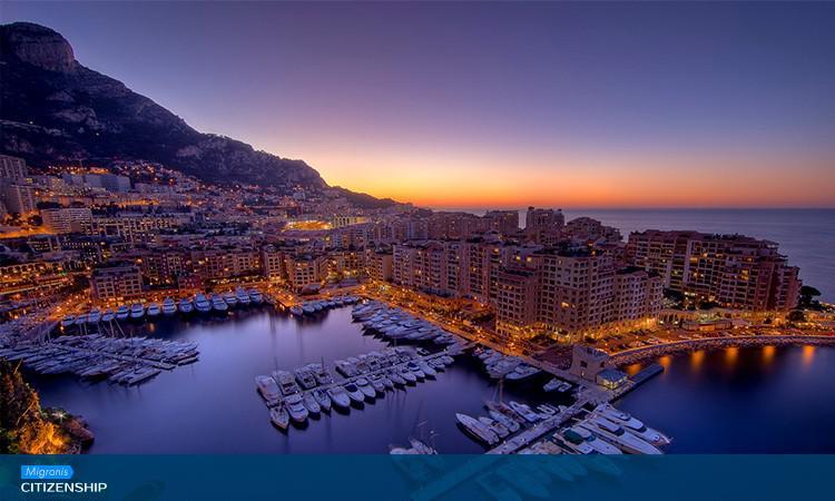 ВНЖ Монако на основании наличия недвижимости. Подробный гид   Migronis