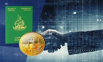 Мигронис запустил проект «второе гражданство за криптовалюту» вместе с BankEx