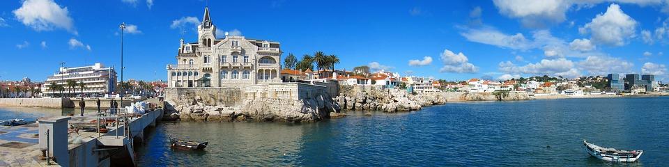 """""""Золотая виза"""" Португалии считается одной из самых привлекательных в Европе"""