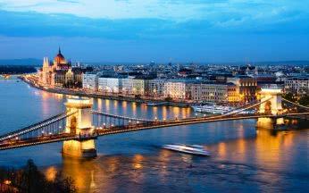 Венгрия ВНЖ через недвижимость