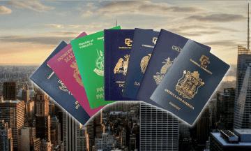 Государственные программы ВНЖ, ПМЖ и гражданства ЧЕРЕЗ ИНВЕСТИЦИИ