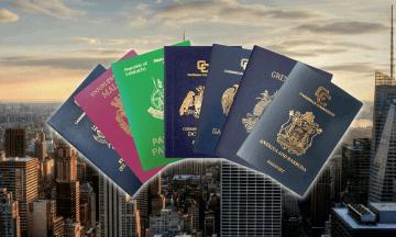 Гражданство и ПМЖ за инвестиции — Обзор и сравнение программ