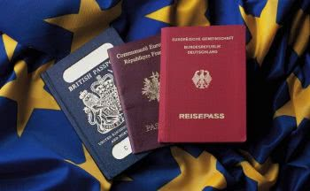 Как узнать рейтинг вашего паспорта